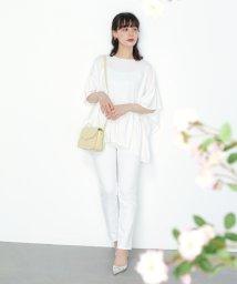AG Jeans/ISABELLE WHITE   /503113707