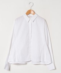 AG Jeans/ACOUSTIC BUTTON UP TRUE WHITE    /503113735