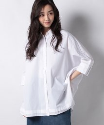 AG Jeans/FREQUENCY TUNIC TRUE WHITE    /503113736