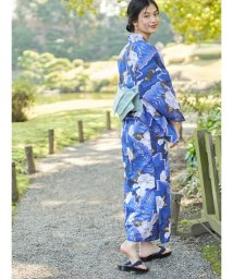 LAGUNAMOON/【浴衣】TSUBAKI/503117032