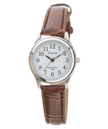 CREPHA PLUS/TELVA テルバ アナログウオッチ レディース 腕時計【TE-AL147】/503172625