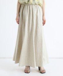 LASUD/[RADIATE] リネンロングスカート/503194725