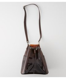 AZUL by moussy/CLEAR CONTRAST BAG/503195962