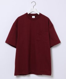 ADAM ET ROPE'/【CAMBER】302 POCKET T SHIRT/503196024