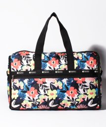 LeSportsac/DELUXE LARGE WEEKENDER アラメダ/LS0023957