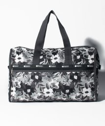 LeSportsac/DELUXE LARGE WEEKENDER アラメダナイト/LS0023973