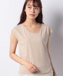 Noela/サマーカラーTシャツ /503088531