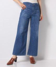 AG Jeans/BOBBIE ATLAS BLUE    /503113717