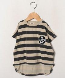 HEAD ROCK/オーバーサイズTシャツ/503120946