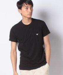 EMPORIO ARMANI/エンポリオアルマーニ オールオーバーカモTシャツ/503188027