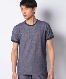 EMPORIO ARMANI/【セットアップ対応商品】エンポリオアルマーニ クルーネックTシャツ/503188028