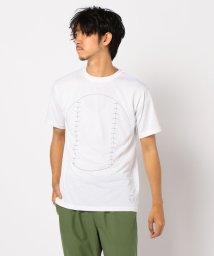 NOLLEY'S goodman/【DESCENTE ddd /デサント ディーディーディー】BASE BALL 刺しゅう Tシャツ/503191300
