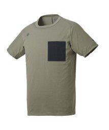 DESCENTE/【ZERO STYLE】Tシャツ/503192209