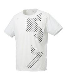 DESCENTE/【ZERO STYLE】サンスクリーン Tシャツ/503192211