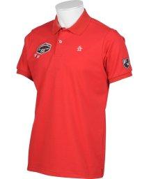 Munsingwear/【SUNSCREEN】【吸汗速乾】【吸放湿】【UPF15】3点ロゴ半袖ポロシャツ(20SS)/503192472