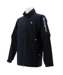 Munsingwear/【はっ水】RAIN WEARロゴブルゾン(20SS)/503192481