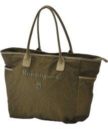 Munsingwear/【KONBU-N】軽量トートバッグ(20SS)/503192485