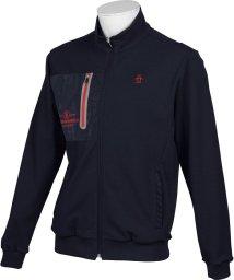 Munsingwear/【SUNSCREEN】ワッフルジャージ(20SS)/503192503