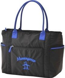 Munsingwear/ナイロンボストンバッグ(20SS)/503192533
