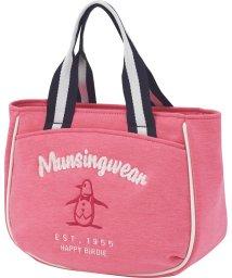 Munsingwear/ボンディングラウンドバッグ(20SS)/503192534