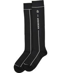 Munsingwear/サイドラインハイソックス(20SS)/503192538