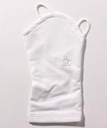Munsingwear/【吸汗速乾】【UPF50】ハンドカバー(20SS)/503192544