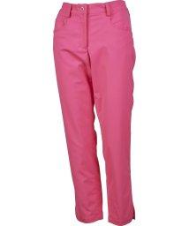 Munsingwear/【吸汗速乾】【防汚】【UPF50】8分丈ストレッチカラーパンツ(20SS)/503192556