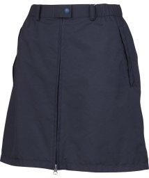 Munsingwear/【はっ水】ツイルレインウェアスカート(48cm丈)(20SS)/503192559