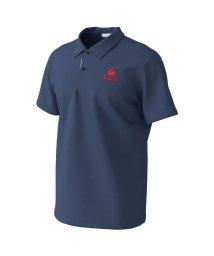 le coq sportif/襟付き半袖シャツ(20SS)/503194845