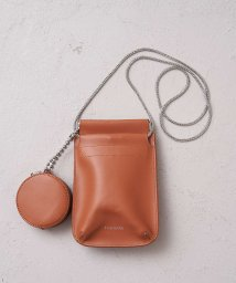 collex/【THE CASE 】spring neck pouch ネックポーチ/503197765
