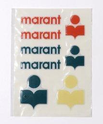 ISABEL MARANT/ISABEL MARANT STICKERS ロゴステッカー/503197880