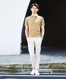 MICHEL KLEIN HOMME/ポロシャツ(Mステカノコ)/503197934