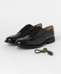 URBAN RESEARCH/Sanders MILITARY DERBY SHOES/503199659