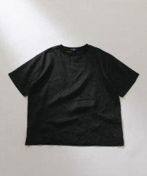 ITEMS URBANRESEARCH/リネンプルオーバーシャツ/503199782