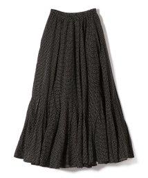 SHIPS WOMEN/MARIHA:ドットスカート/503199886