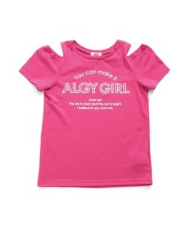 ALGY/オーロラロゴT/503068974