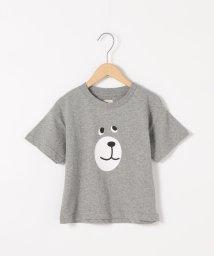 coen/【coen キッズ / ジュニア】コーエンベアTシャツ/503172768