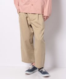 JOURNAL STANDARD MEN/WIDE CROPPED DENIM&CHINO/503177498