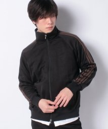JOURNAL STANDARD MEN/Ny/C FLEECE TRACK JKT/503177528