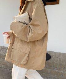 ARGO TOKYO/【ME LOVE by ARGO TOKYO】ボーイフレンドオーバージャケット 21031/503188819