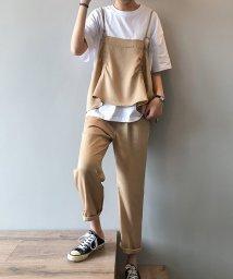 ARGO TOKYO/【ME LOVE】三点セット上下セットアップ/キャミソールセットアップ/503188820