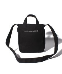 LA BAGAGERIE/コットンキャンバス2wayトート Sサイズ/503189220