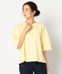 FREDY REPIT/ヘビー天竺Tシャツ/503191256
