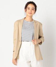 FREDY REPIT/シングルシャツジャケット/503191260