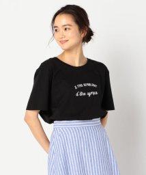 FREDY&GLOSTER/【Shaman/シャーマン】プリントTシャツ/503191290