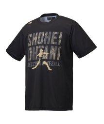 DESCENTE/【野球・大谷コレクション】ベースボールシャツ/503192233