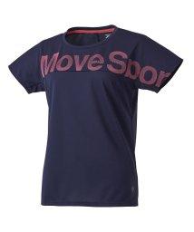 DESCENTE/Tシャツ/503192246