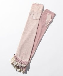 axes femme/ブレス風ロングUV手袋/503192863