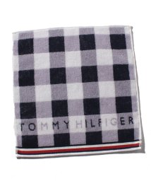 TOMMY HILFIGER MENS/ハンドタオル/503195350