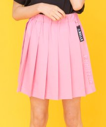 JENNI belle/【WEB限定】カラープリーツスカート/503199113